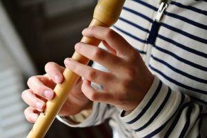 Blockflöte lernen Blockflötenunterricht MKAW Freie Musikschule Wildau Musikunterricht