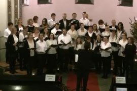 Gemischter Chor Ladies die singen Ladies do sing Freie Musikschule Wildau MKAW