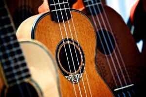 Ukulele lernen Ukulelengruppe Ukulelenunterricht MKAW Freie Musikschule Wildau Musikunterricht Ukulele mieten