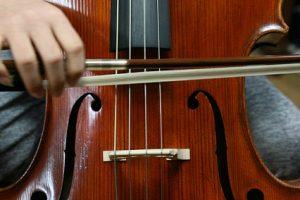 Violoncello lernen Cello lernen Cellounterricht Freie Musikschule Wildau MKAW Orchester Cello mieten ausleihen 03375561115