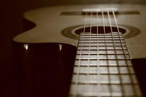 Gitarre lernen Westerngitarre E-Gitarre Konzertgitarre Freie Musikschule Wildau MKAW Musikunterricht Gitarre mieten ausleihen